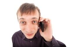 Creepy Caller