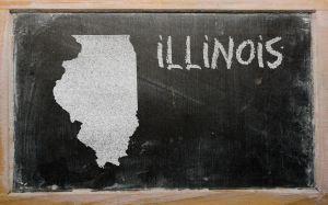 Illinois Campus Crime