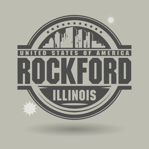 Rockford Illinois