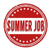 Summer job Chicago