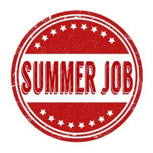 Summer job Chicago