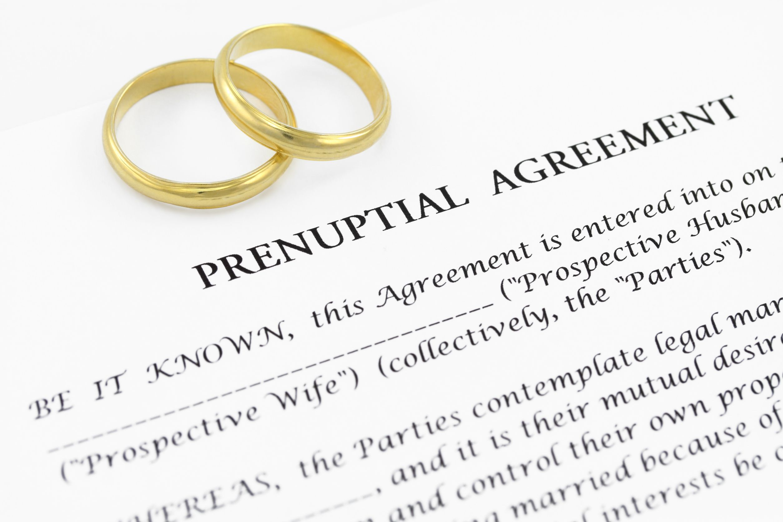 Illinois Richest Couple Battles Over Prenup Agreement Illinois